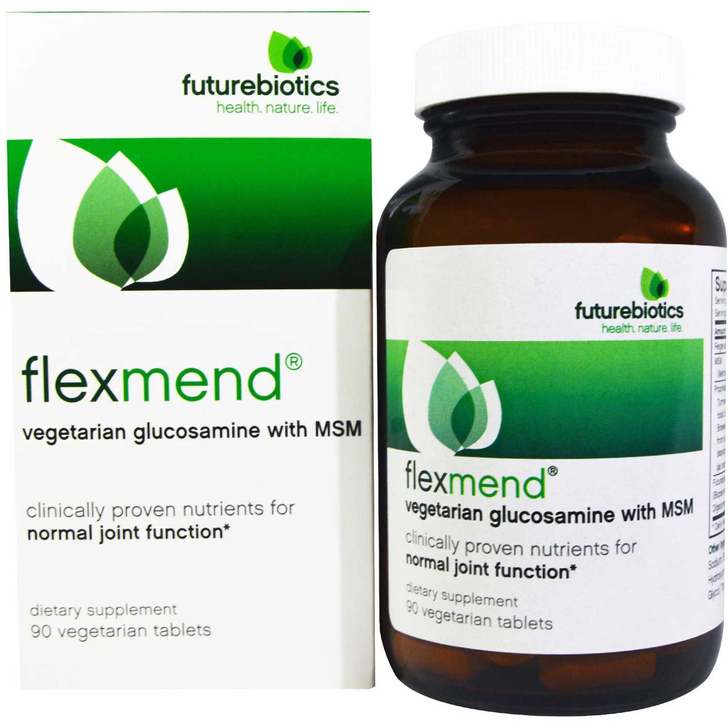Futurebiotics FlexMend, 90 caps