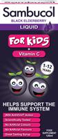 Sambucol® Kids Formula UK