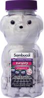 Sambucol® Chewable Teddies for Kids