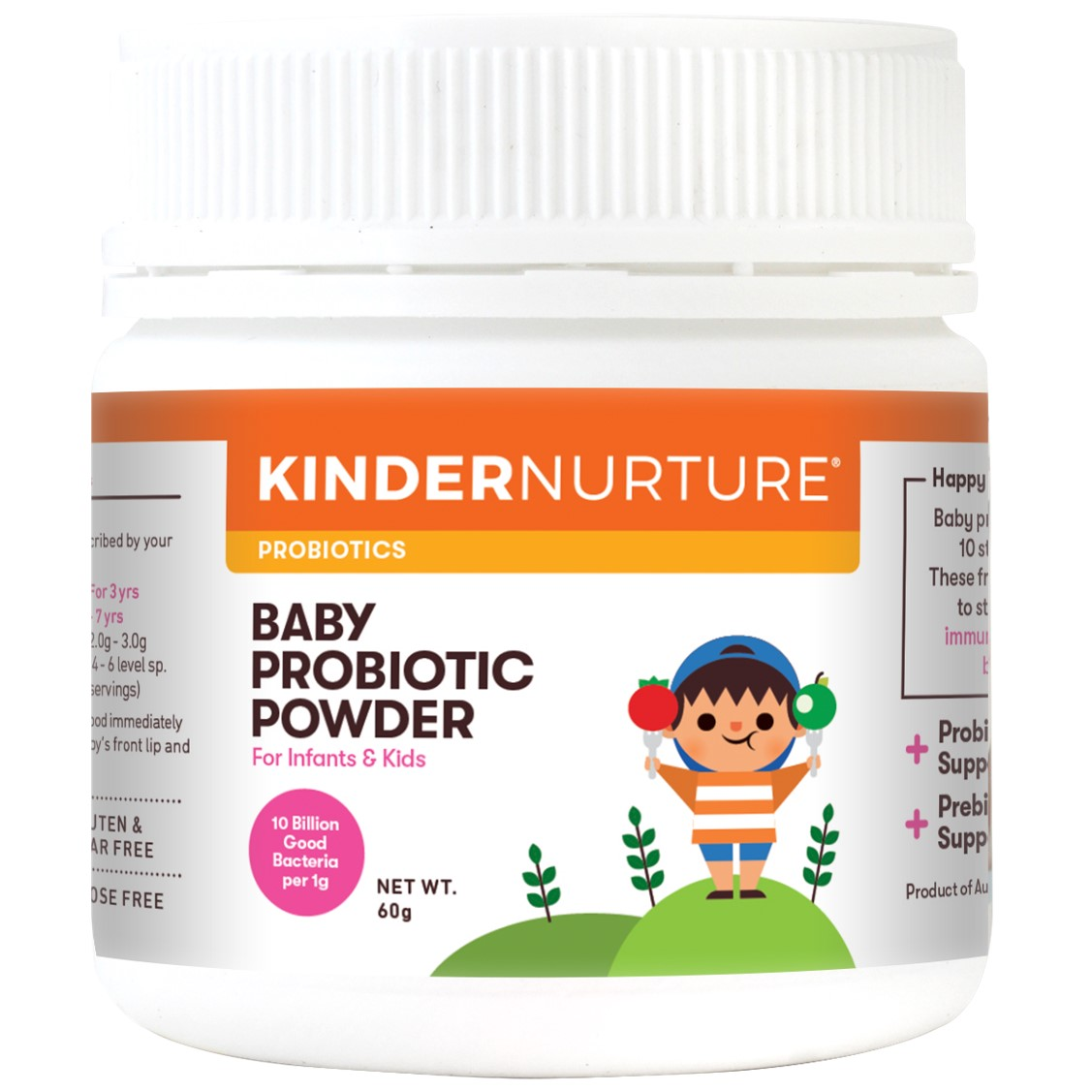 Our Products | Vitakids